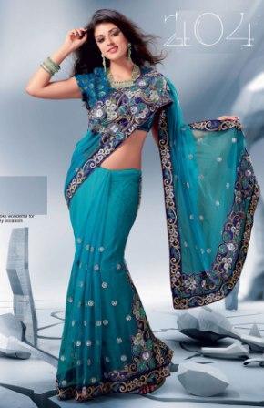 Indian-Bridal-Wear-2013-14
