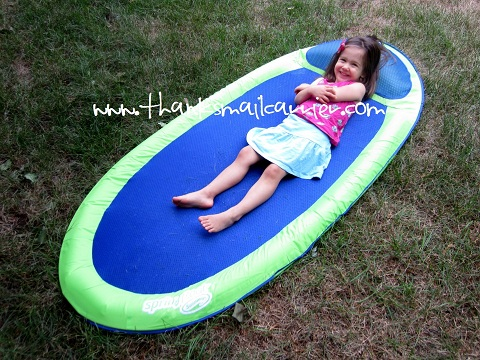 children's pool float