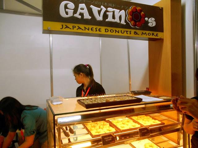 blogapalooza 2013, gavino's donuts