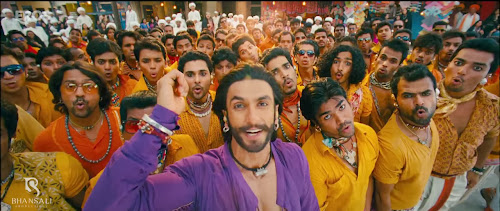 Mediafire Resumable Download Link For Video Song Tattad Tattad - Ramleela (2013)