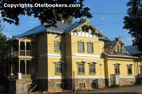 The Loshica Estate in Minsk - Belarus