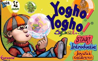 Yogho