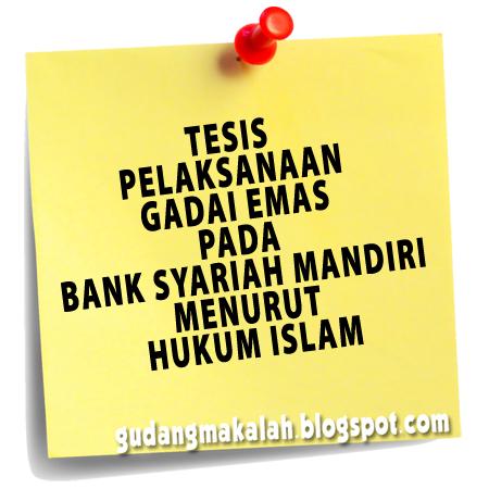 Hukum islam forex emas