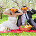 Свадебная фотография - фотограф на выезде
