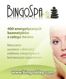 Współpraca z BingoSpa