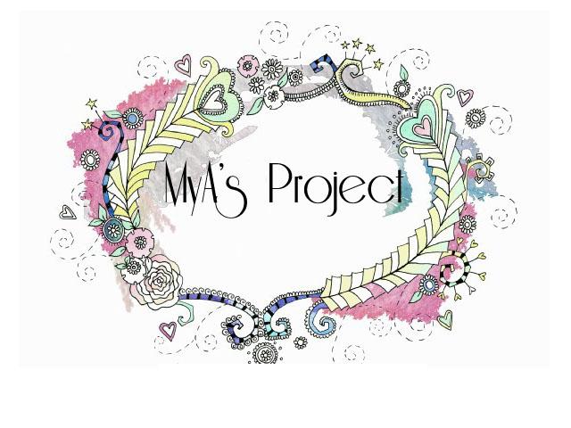 MyA's Project