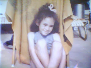 Me When I Was Little