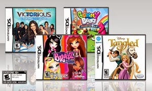 Best Nintendo DS Games