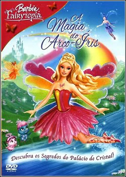 Barbie Fairytopia: A Magia Do Arco Íris Download Filme