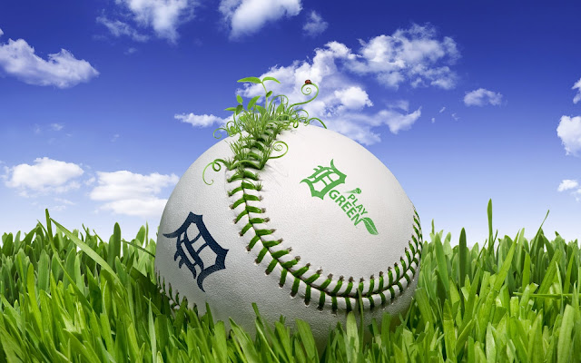 grass, baseball, green wallpaper