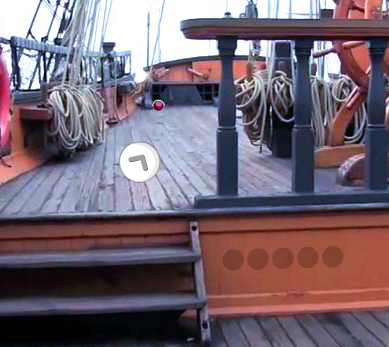 EightGames Escape From HMS Victory Walkthrough