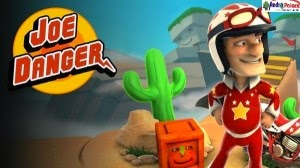 Joe Danger Apk