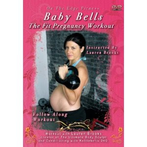Fit Pregnancy Kettlebell Workout