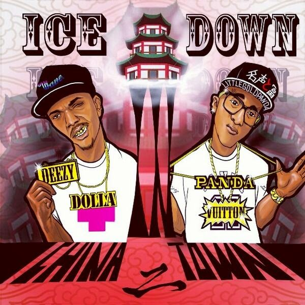http://www.datpiff.com/Deezy-Dolla-Panda-Vuitton-Iced-Down-In-China-Town-2-mixtape.577579.html