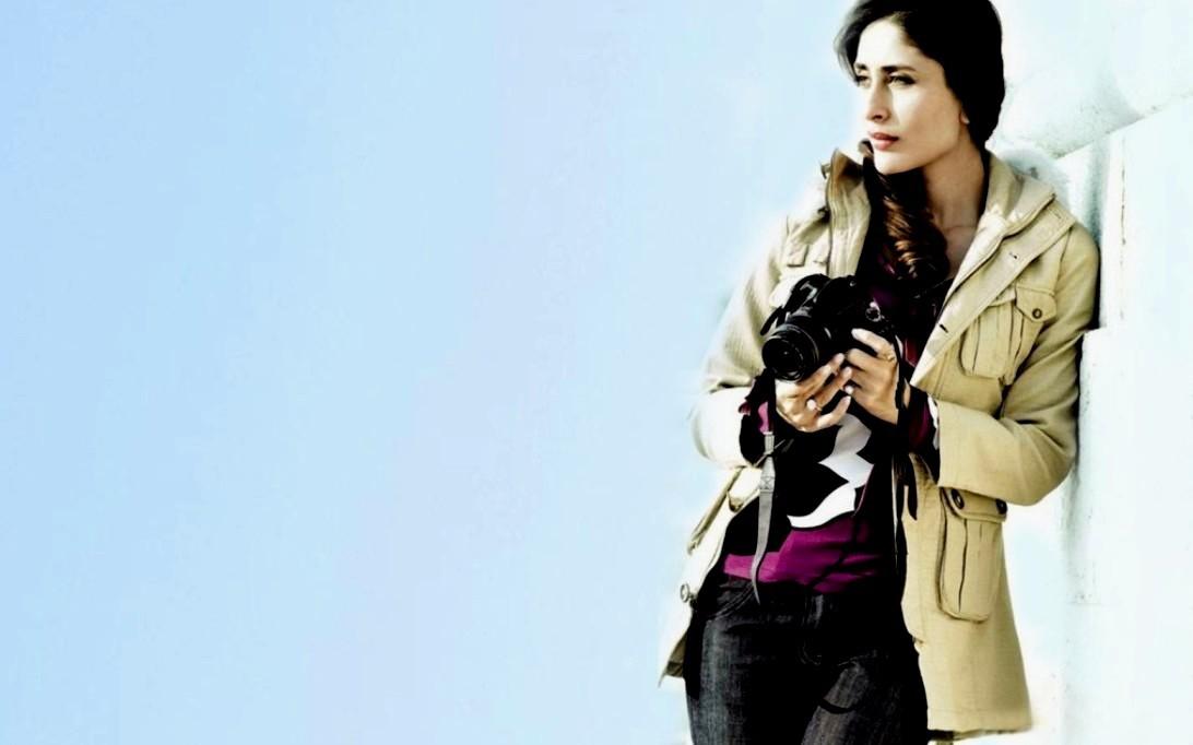 Kareena Kapoor Wallpaper 1