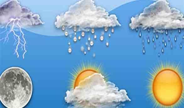 الأرصاد الجوية : اخبار الطقس فى مصر غدا اليوم الاربعاء 28-10-2015 , بيان درجات الحرارة فى مصر واحتمالات سقوط الامطار