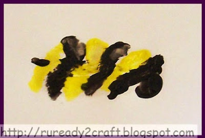 Handprint Bee using Knuckles