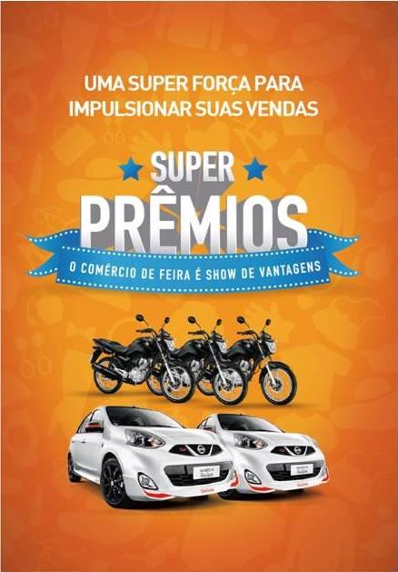 SUPER PRÊMIOS COMERCIO DE FEIRA DE SANTANA-CDL
