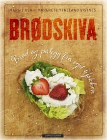 Brødskriva - Brød og pålegg fra eget kjøkken