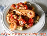 ricette di mare: zuppa ai frutti di mare