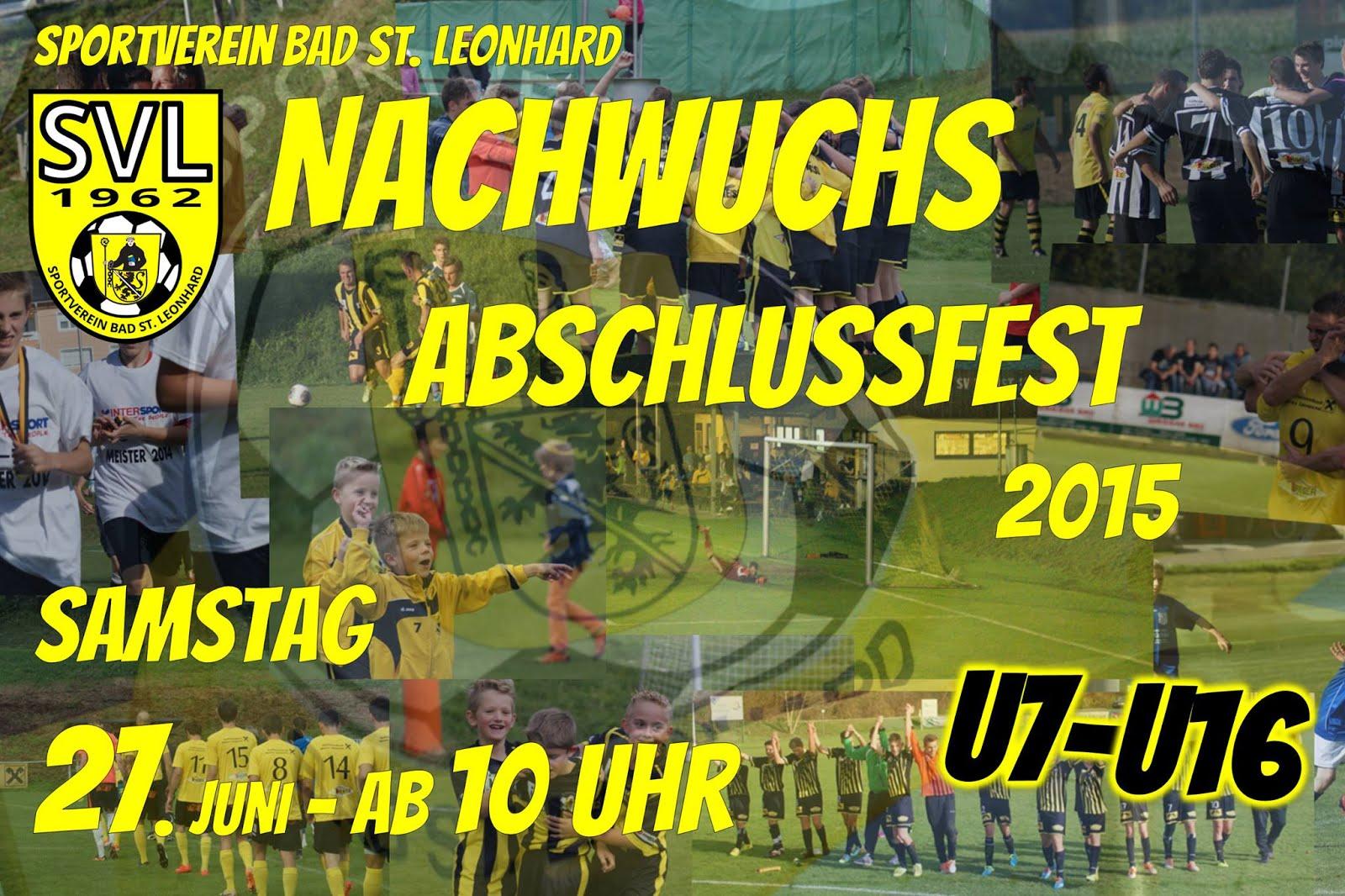 Sportverein Bad St. Leonhard
