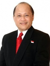 Mario Teguh - Motivator Indonesia