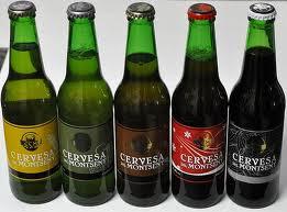 Cervezas Monstseny