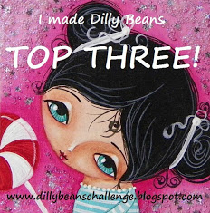 Top Three en Dilly Beans