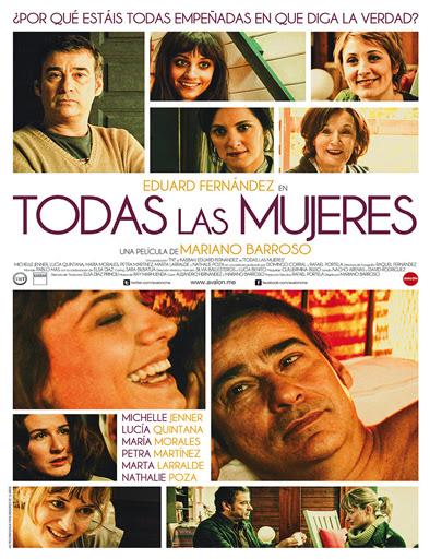Todas las mujeres (2013)