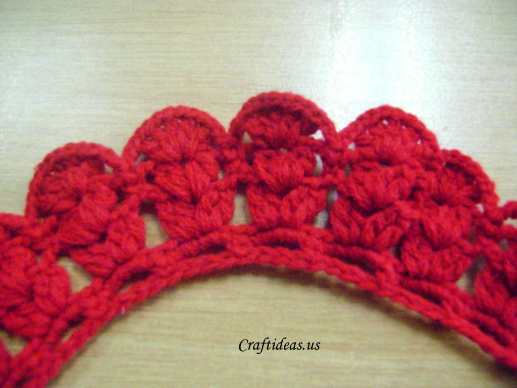 Crochet Rose Pattern Diagram : ergahandmade: Crochet Rose + Diagram + Free Pattern