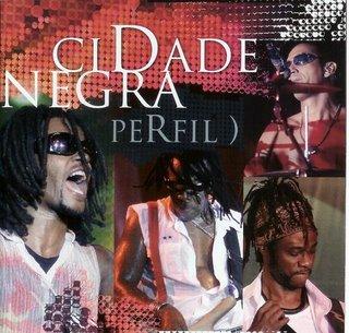 Download  musicasBAIXAR CD Cidade Negra – Perfil ( 2011 )