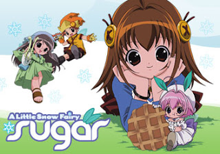 A Little Snow Fairy Sugar Assistir Online
