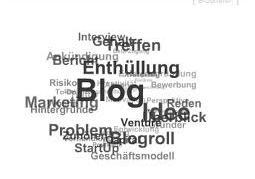 Cara Membuat Tag Cloud Berputar Seperti Bola Dunia Di Blogspot