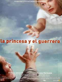La princesa y el guerrero (2000)