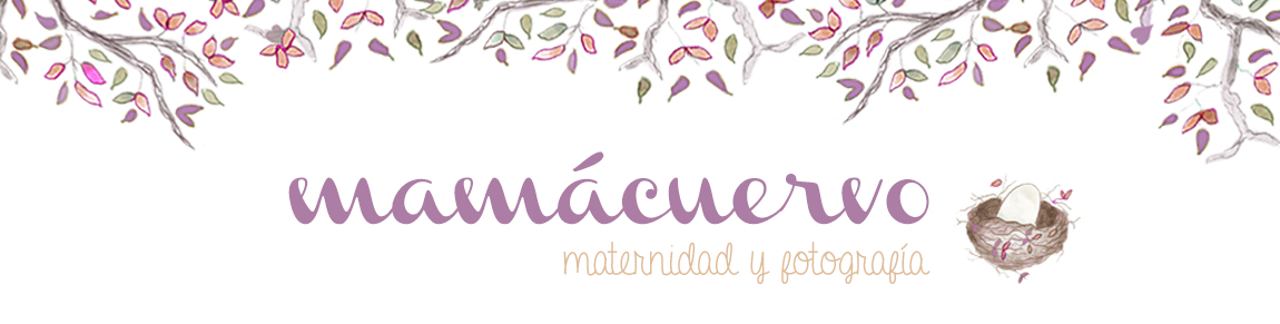 Mamá Cuervo