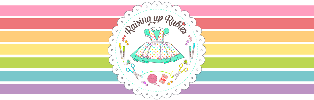 Raising Up Rubies- Blog