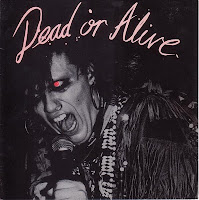 "Cover Album of Dead Or Alive - I\'m Falling (Vinyl, 7"", 45 RPM) (1980)"