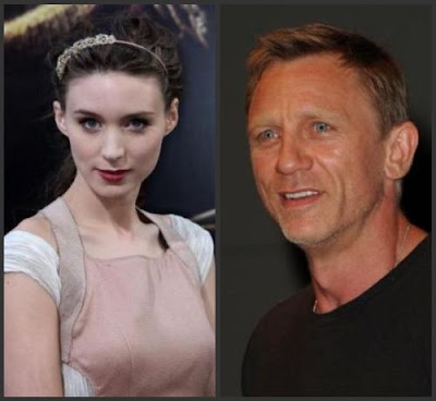 Girl With The Dragon Tattoo Trailer Video
