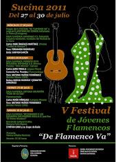 DE FLAMENCO VA V