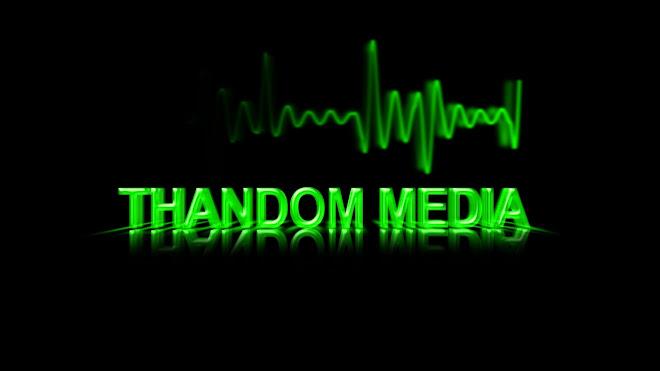Thandom Media