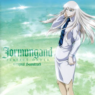 Jormungand perfect order Original Soundtrack