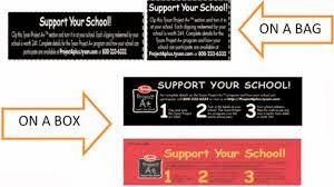 labels for education products