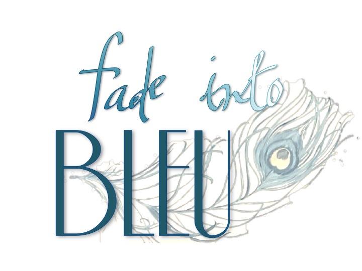 Fade Into Bleu