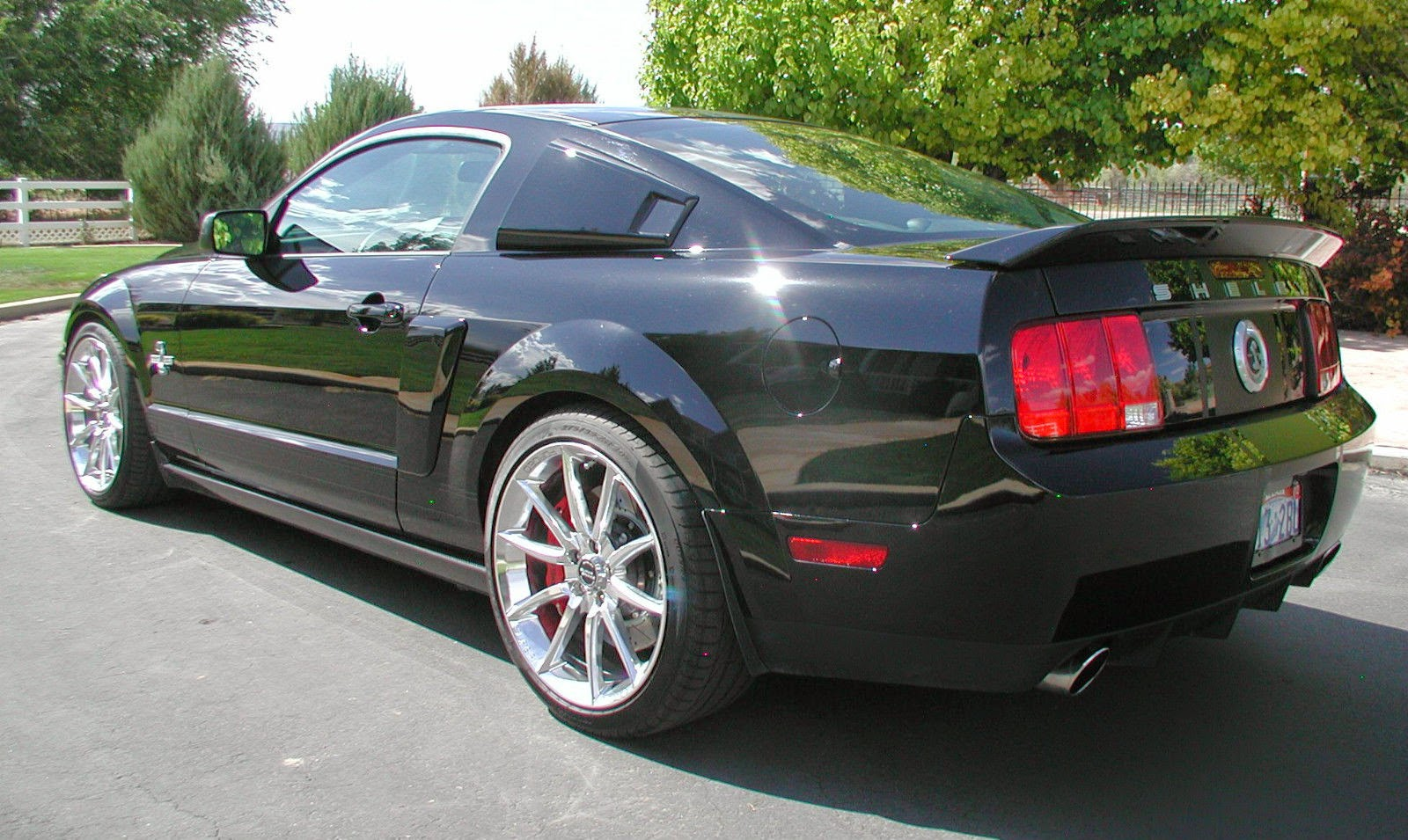 2008 ford mustang shelby gt500 horsepower. Black Bedroom Furniture Sets. Home Design Ideas