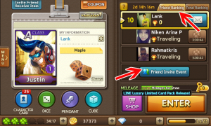 How to Get Free Diamond in Line Lets Get Rich