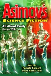 Asimov's December 2011