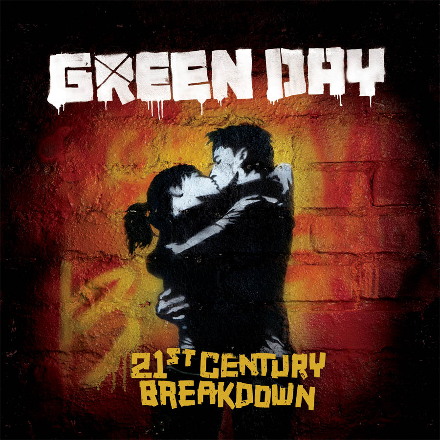 21st Century Breakdown Album 21st Century Breakdown is The