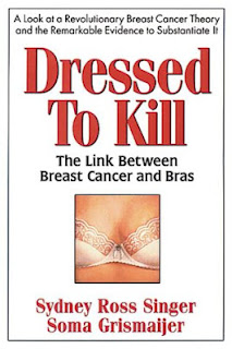 Dressed to Kill - The link between breast cancer and  bras