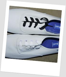 SS12 keds footwear