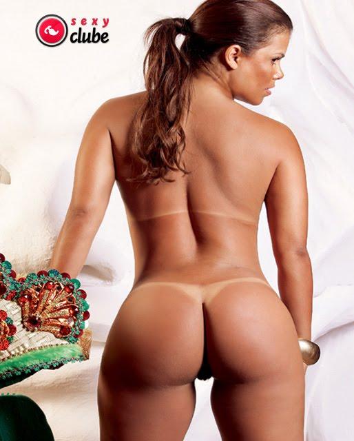 Viviane Castro Nude